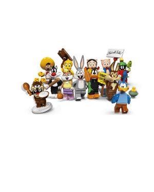 Minifigures loney tunes Lego 71030 5702016912401 71030