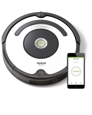 Irobot robot aspirapolvere wifi IRobot ROOMBA675 885155015433 ROOMBA675