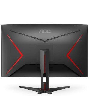 23 6 monitor gaming va 165hz AOC C24G2AE/BK 4038986148207 C24G2AE/BK