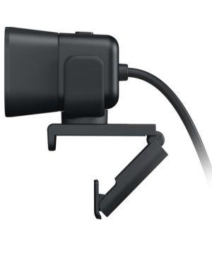 Streamcam - graphite webcam Logitech 960-001281 5099206087187 960-001281