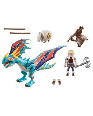 Dragons racing: astrid e tempestosa PlayMobil 70728 4008789707284 70728