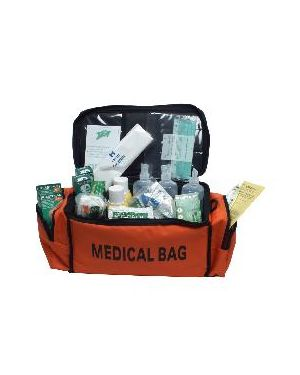 MEDICAL BAG cont ALLEGATO 1 base da 3 lavoratori CPS709 CPS709