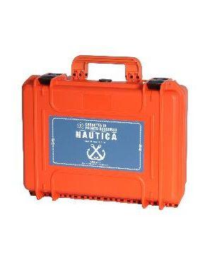 D-KIT VALIGETTA PRONTO SOCCORSO NAUTICA D.L. 01/10/2015 CPS230 CPS230
