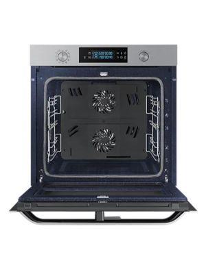 Forno dual cook 75l a+ inox Samsung NV75N5641BS/ET 8801643417789 NV75N5641BS/ET