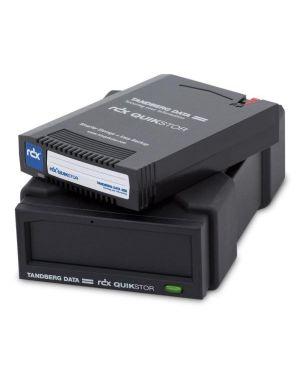 Tandberg rdx external 5tb usb 3 Tandberg 8882-RDX 7050771088823 8882-RDX