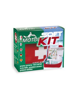 SOFT KIT MOTO A NORMA DIN13167 CPS140 CPS140