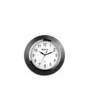 Orologio da parete style grigio diam. 33,5cm V150101_47394 by No