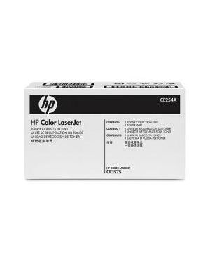 Hp unitÀ raccolta toner laserjet HP Inc CE254A 883585934799 CE254A_0K15851 by No