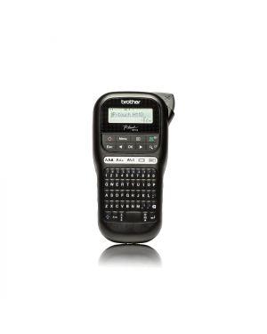 Etichettatrice palmare portatile, nastri serie tze da 3.5 a 12 mm. tastiera qwer PTH110TA1 4977766760645 PTH110TA1_BRO-PT110