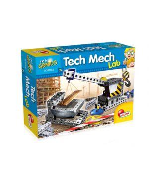 Costruzione Tech Mech Lab ruspe e cantieri LISCIANI cod. 61303 8008324061303 61303_80697 by No