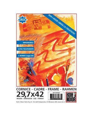 Cornice crilex 29 7x42 cm Koh-I-Noor DK2942CA 8032173007540 DK2942CA