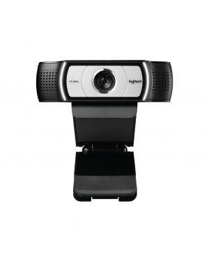 Logitech webcam c930e LOGITECH - VIDEO COLLABORATION 960-000972 5099206045200 960-000972_2228724 by No