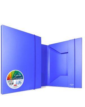 Cart. 3 lembi garda 40 blu Plastibor P0004007 8000851010427 P0004007
