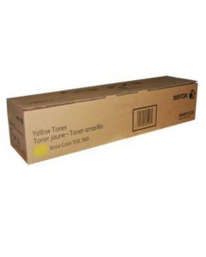 Toner giallo XEROX - GENUINE SUPPLIES 006R01526 95205615265 006R01526_990F782