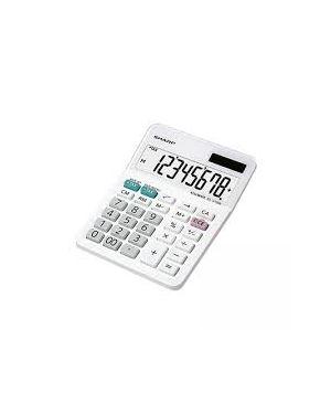 Calcolatrice da tavolo el310wb EL310WB_SHAEL310WB by No