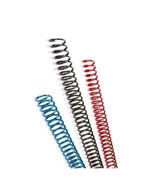 dorsi colorcoil 10mm nero GBC 9665920 33816044203 9665920