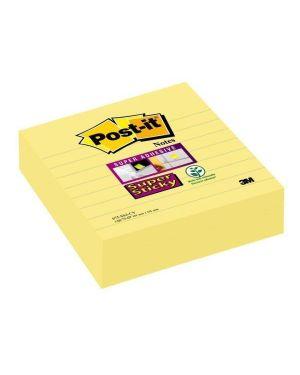 Bloc post-it supstic675-ss3cy-eu Post-it 5074B 51141998817 5074B