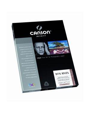 Carta fot bfkrives a4 310g Canson Infinity 206111006  206111006