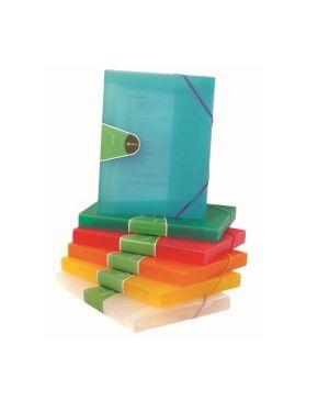 Portaprogetti trascolor dorso 30 mm Orna 0177SHO0000 8007627017703 0177SHO0000