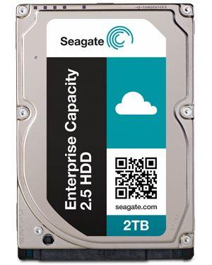 Enterprise cap 2.5 hdd 2tb sata SEAGATE - BUSINESS CRITICAL SATA ST2000NX0253 7636490043468 ST2000NX0253_2753309 by No