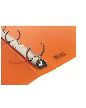 Raccoglitore anelli trascolor 15 mm Orna 0178SHO0000 8007627017802 0178SHO0000