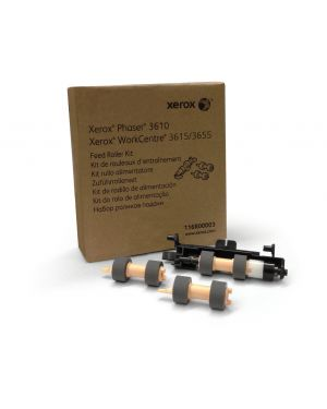Kit rulli per XEROX - GENUINE SUPPLIES 116R00003 95205983357 116R00003_990F807