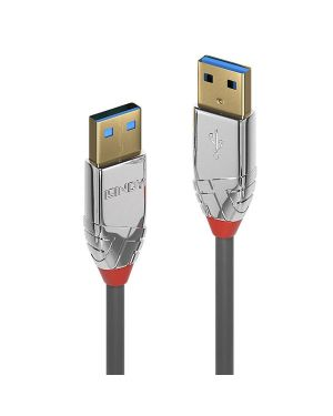 Cavo usb 3.0 tipo a a a 1m Lindy 36626 4002888366267 36626