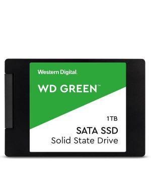 Ssd wd green 2.5p sata 1tb Western Digital WDS100T2G0A 718037866826 WDS100T2G0A