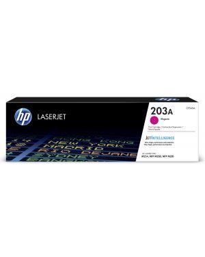 Hp 203a orig magenta laserjet HP - HPS SUPP LASERJET SUPP (GP) CF543A 190781107118 CF543A_HPCF543A