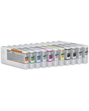 Cartuccia ink magenta chiaro 200ml Epson C13T913600 10343929999 C13T913600_EPST913600