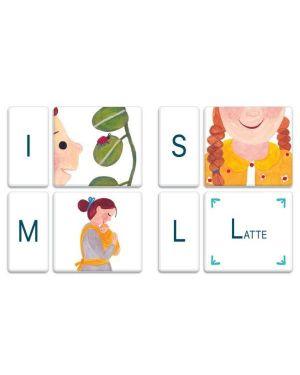 Il mio primo alfabeto Clementoni 16148 8005125161485 16148