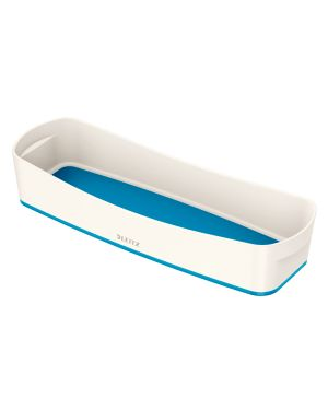 Leitz MyBox® Vassoio Organizer blu metallizzato ES_52581036