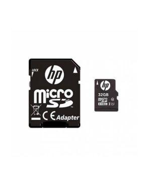 Hp microsdhc 32gb S3 PLUS SDU32GBHC10HP-EF 3536401533566 SDU32GBHC10HP-EF