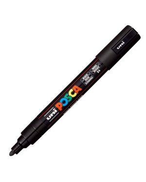 posca medio nero Osama MPC5MN 4548351115685 MPC5MN by Osama