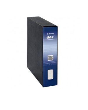 Dox 9 registratore blu Esselte 000212A4S 8004389004378 000212A4S by Esselte