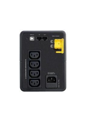 Apc back-ups 950va avr iec 230v APC BX950MI 731304410805 BX950MI