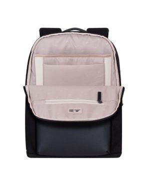 Zaino notebook 15 6   nero Rivacase 8524BLACK 4260403579206 8524BLACK