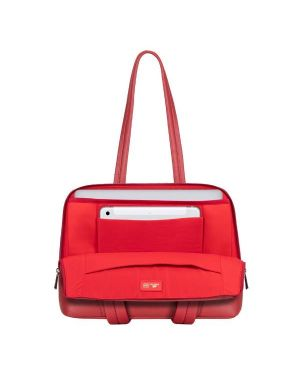 Borsa notebook 14   rossa Rivacase 8992RED 4260403579145 8992RED