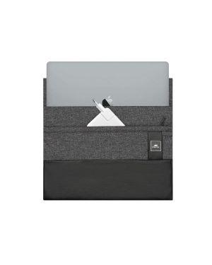 Custodia notebook 15 6 16 melange Rivacase 8805BKMELANGE 4260403577080 8805BKMELANGE