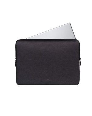 Custodia notebook 13  -14   nera Rivacase 7704BLACK 4260403575208 7704BLACK