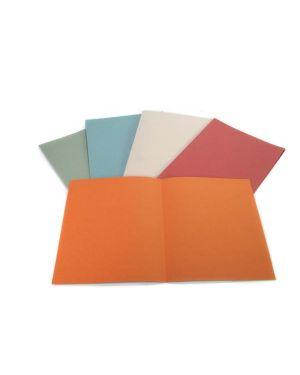 cartelline sempl gialle 145gr Fraschini 100-GI 2010004018008 100-GI-1