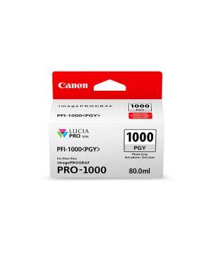 Cartuccia grigio photo per canon phi-1000 0553C001 4549292044997 0553C001_CANPFI1000PGY