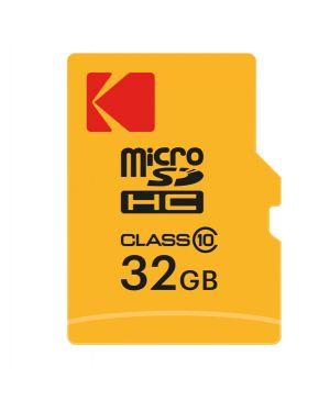Micro sdhc 32gb class10 extra EKMSDM32GHC10CK 3126170158352 EKMSDM32GHC10CK_KODSD32GHC10 by No