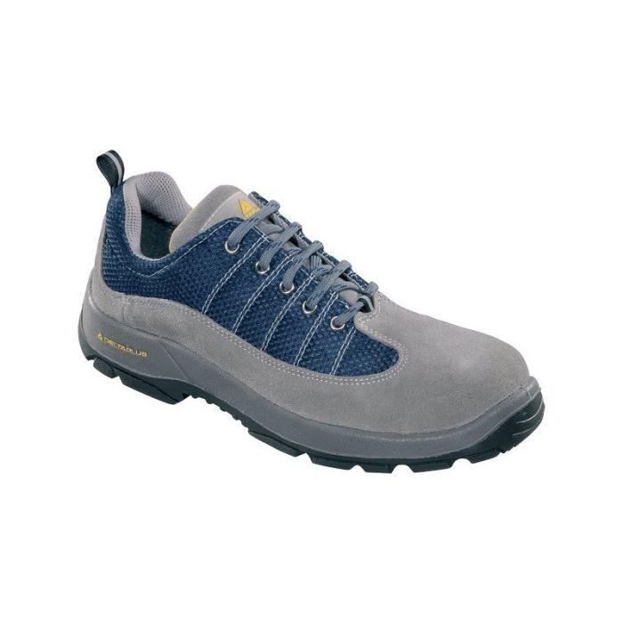 Calzatura di sicurezza rimini ii s1p src n°45 grigio/blu RIMI2SPGB-45_75610 by No