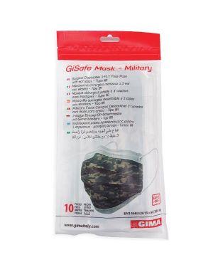 mask iir - militare Gima 20691 8023279206913 20691
