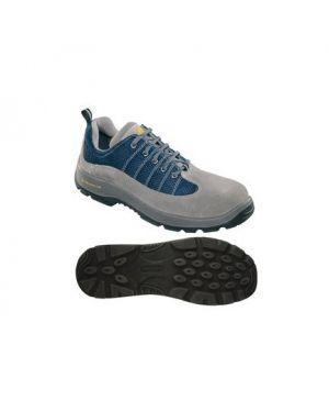 Calzatura di sicurezza rimini ii s1p src n°38 grigio/blu RIMI2SPGB-38_81463