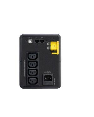 Apc back-ups 750va avr iec 230v APC BX750MI 731304410799 BX750MI