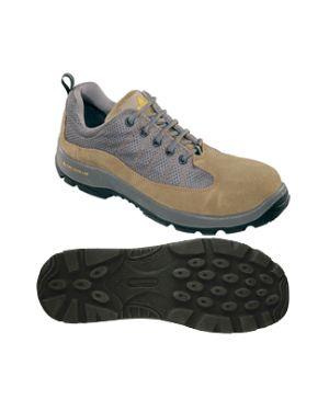 Calzatura di sicurezza rimini ii s1p src n°40 beige/grigio, Deltaplus RIMI2SPBG40_82358