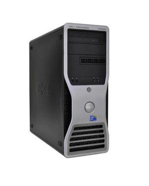 Dell t5500 e5620 24gb 256 rig Ricondizionati RSW100024 793541154164 RSW100024
