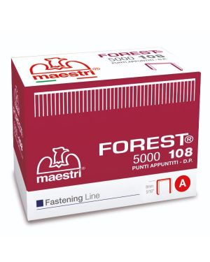 punti forest 108 Ro-ma 1101203 8005231012039 1101203